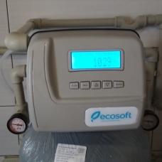 Монтаж системы водоподготовки для предприятия