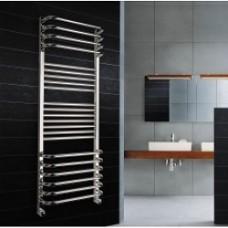 Электрический или водяной? Какой тип полотенцесушителя стоит выбрать.
