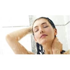 Жесткая вода и чувствительная кожа