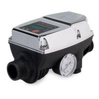 Контроллер давления электронный Aquatiсa 1,1 кВт Ø1 рег.давл.вкл. 1,0-3,5 бар