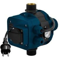 Контроллер давления электронный Katran 1,1 кВт Ø1 + розетка