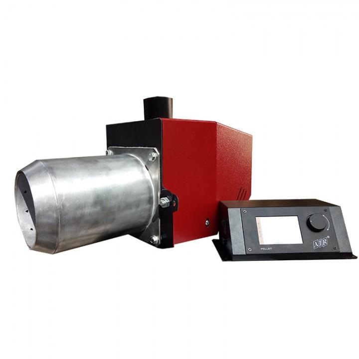 Пеллетная горелка факельного типа SWaG 50 кВт